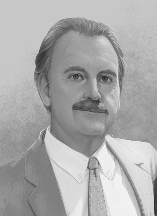 Mark Bloomquist